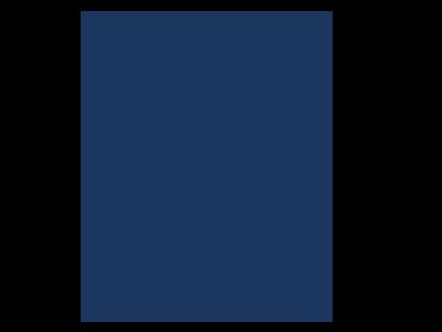 Loading dock stair